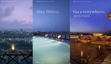 Www.Hilton.com/Go Family And Friends